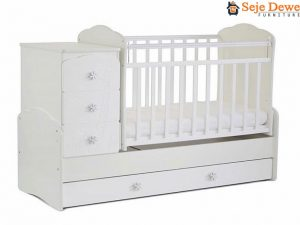 Drawer Baby Cot