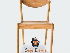 Horn Dining Chair