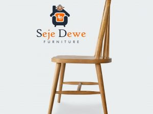 LATHE Dining Chair